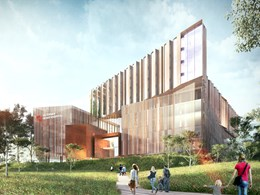 Designs for Australia's first heart hospital revealed