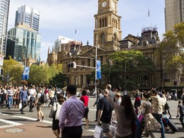 Why Australia's cities must stop competing and start collaborating