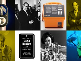 Entries for the 2019 Good Design Awards set to close soon