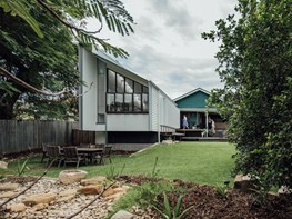 Bringing joy and community back into a 1930s Queenslander home