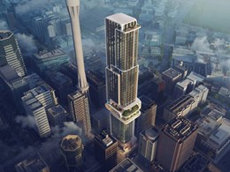 Leading architecture firms compete to design Auckland skyscraper