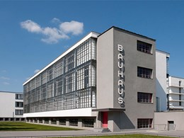 The Nazis & Bauhaus: very much a German story
