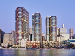 Barangaroo wins Asia Pacific sustainability leadership award