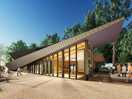 Cox Architecture to design WA performing arts centre