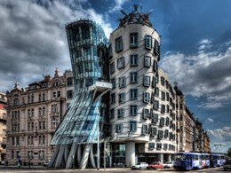 Weird architecture: World's top 10 most unique buildings