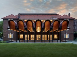 Green Square heritage redevelopment takes out NSW Architecture Awards