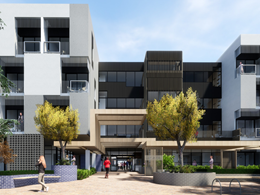 "Architects design ""flexible aged care"" in Perth"