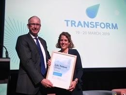 Green building industry outcomes being showcased at TRANSFORM