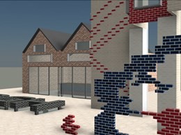 PGH Bricks Launches High Quality BIM Content for Revit and ARCHICAD