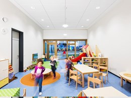Seen but unable to be heard: A new whitepaper on acoustics in education