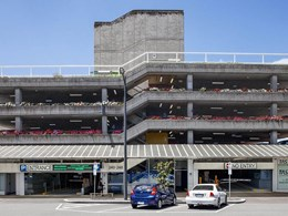 Carpark Facade Designs: Putting a Pretty Face on Safety