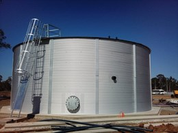 Kingspan's World leading BioDisc® sewage treatment plant range now available in Australia