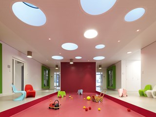 A complete guide to flooring in educational environments