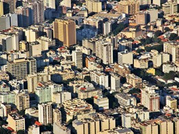 Massive urban expansion spells doom for natural habitats