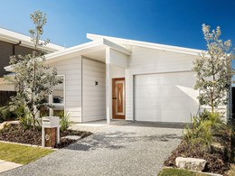 Lendlease launches affordable, sustainable display home