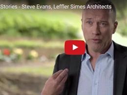 Leffler Simes Architects front campaign promoting Australia-China Free Trade Agreement (video)