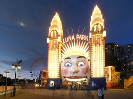 Sydney's Luna Park fighting for the right to modernise