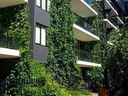 Maintaining your green façade