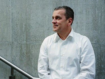 John McAslan was named Architect of the Year in 2009 by Building Design magazine. Image: mcaslan.co.uk
