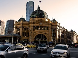 City of Melbourne moves to protect city's heritage
