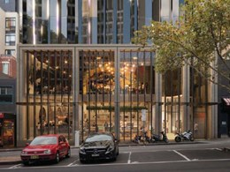1920s Melbourne building to be replaced by a micro hotel