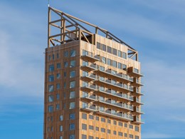 World's tallest timber building completed in Norway