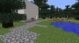 Student Minecraft concept teaches government a thing or two about national park design