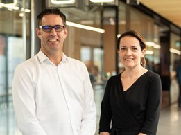 Auckland firm boosts its team with two principal appointments