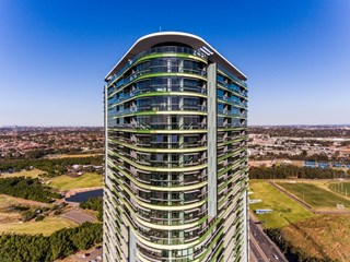 Icon Co. declares Opal Tower safe to occupy