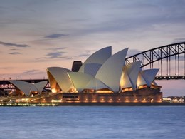 Historic Sydney Opera House collection launched in collaboration with Google Cultural Institute