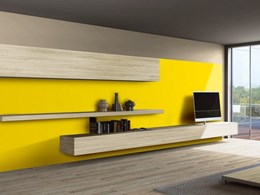 Whitepaper sheds light on the diverse interior applications of laminate