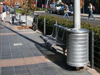 City of Sydney seeks new street furniture