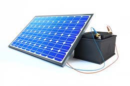When the sun don't shine: 8 batteries that store solar energy
