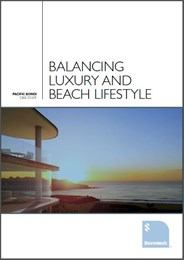 Balancing luxury & beach lifestyle – Pacific Bondi case study