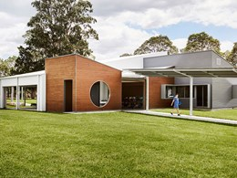 Lochinvar school wins prestigious architecture awards