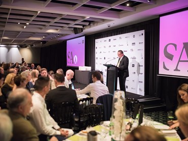 On 26 October in 2017, some of our best architects, builders, developers, designers, specifiers and more gathered in Sydney to celebrate sustainability and those who promote it.
