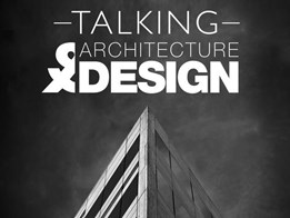 PODCAST Ep. 8: Talking sustainability and Australian architecture with Tone Wheeler