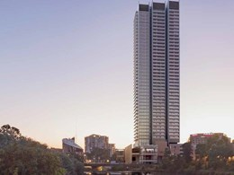 Construction begins on $400m Parramatta mixed-use development