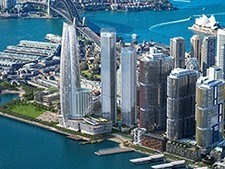 Viega Propress Pressfit Copper Technology is a Winner at Barangaroo