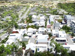 World's first zero carbon neighbourhood planned for WA