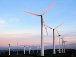 Deakin working with Vestas to improve wind turbine performance