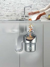 Why InSinkErator food waste disposers are environmentally essential for modern kitchens