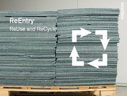 Interface's ReEntry® model: Creating a circular economy one carpet at a time