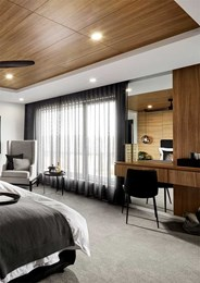 New generation of surface finishing products offer limitless design possibilities