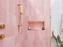 A guide to shower niches