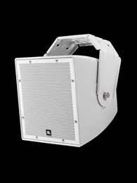 New ultra-compact AWC62 loudspeaker added to JBL all-weather speaker series