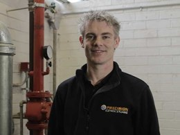 Three Australian plumbers receive $25,000 grant to kick-start international community projects