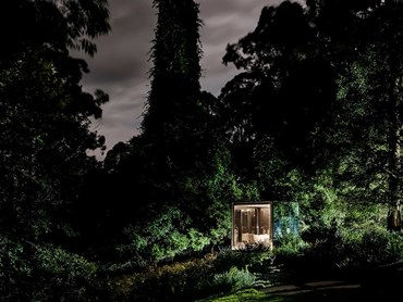 Kangaroo Valley Outhouse (Image by Robert Walsh)