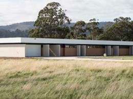 Think Brick award-winning house features concrete bricks from Adbri Masonry