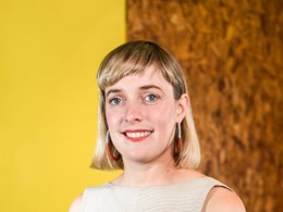 MGS Architects announce new associate director